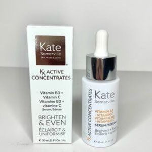 🆕Kate Sommerville KX ACTIVE CONCENTRATE Serum🆓🎁